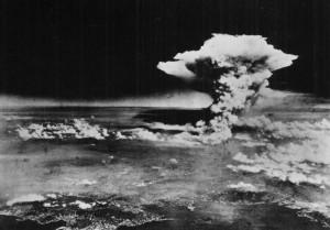 Atomic Bombing - Hiroshima